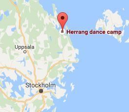 karta herräng Travel | Herräng Dance Camp karta herräng