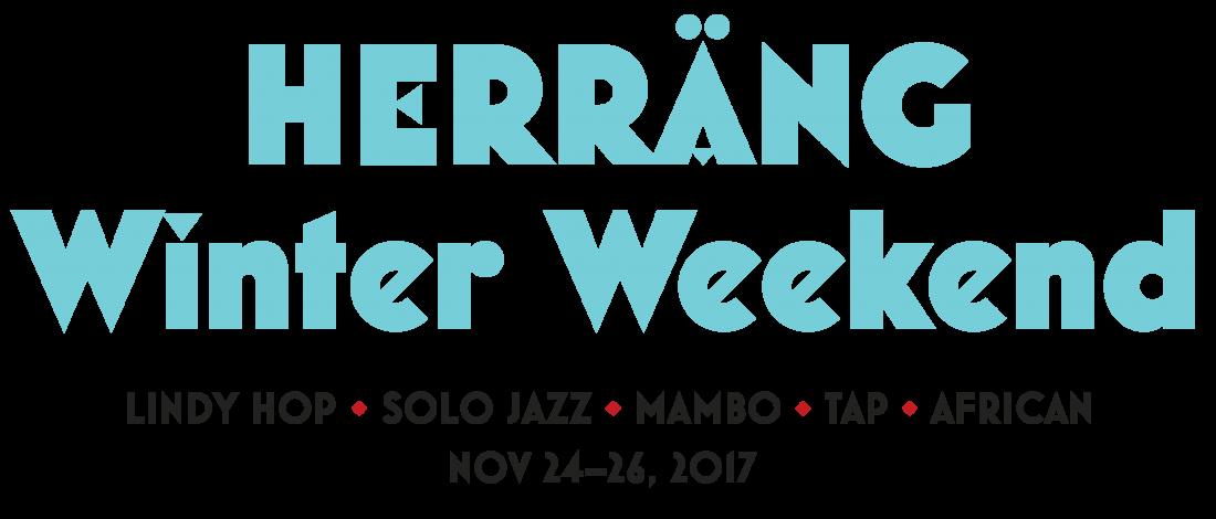 Herräng Winter Weekend, 24-26 Nov 2017