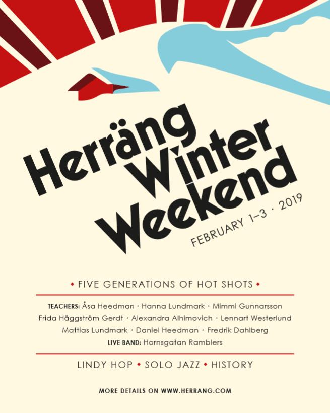 Winter Weekend 2019